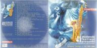 41 studencki festiwal piosenki CD