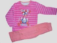 Piżama piżamka 7/8 lat 128 PRIMARK girl2girl