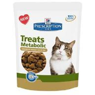 Hill's Prescription Diet Metabolic Treats Feline