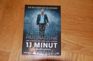 11 minut DVD Jerzy Skolimowski nowy folia