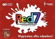 Gra - Red7 LUCRUM