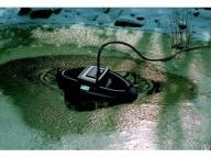 Sztuczny przerębel IceFree Thermo 330