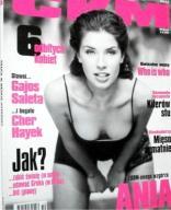 CKM 10 (16) 1999 - 6 odbitych kobiet