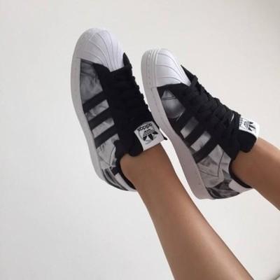adidas smoke buty