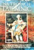 NA TROPACH TAJEMNIC - 4 x DVD - NOWE w FOLII