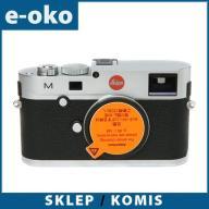 e-oko Leica M (Typ 240) (ok16000zdj.) JakFabNowy!