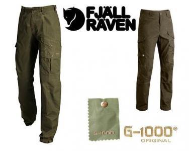 Fjall Raven spodnie myśliwskie damskie NOWE XL 42