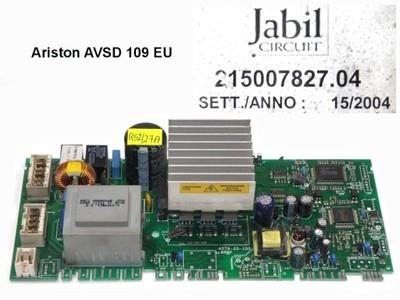 Modish ARISTON AVSD 109 EU - Moduł sterujący Jabil - 6713477443 UM75
