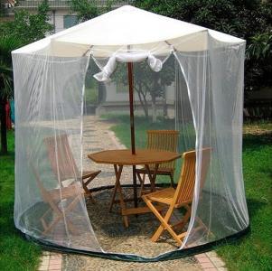 Moskitiera Na Parasol Ogrodowy Siatka 3 5m Srednic 4899055724 Oficjalne Archiwum Allegro