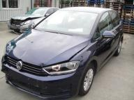 vw golf sportsvan 1.6 diesel 2016 r