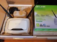 Router TP-LINK - TL-WR841N