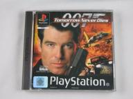 TOMORROW NEVER DIES 007  PSX/PS2/PS3 SKLEP