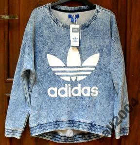 adidas Originals Bluza Denim