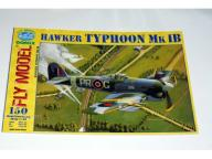 Fly Model 150 Hawker Typhoon Mk IB