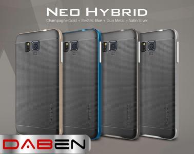 online retailer b97ae 314a8 ETUI SPIGEN SGP Neo Hybrid SAMSUNG GALAXY ALPHA