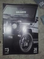 Brabus G Mercedes 25LAT Brabus