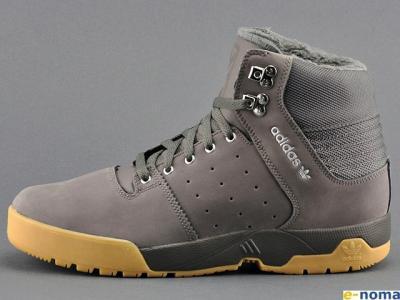 Buty na zimę Adidas Uptown TD Originals G60806