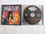 W.A.S.P. - INCIDE THE ELECTRIC CIRCUS