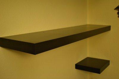 Półki ścienne Ikea 8 Sztuk 6060298163 Oficjalne Archiwum