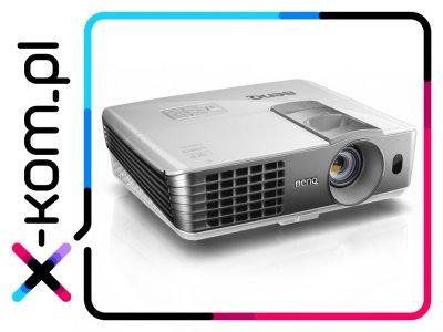29756c207e7 Rzutnik Projektor BenQ W1070+W FHD 3D Ready HDMI - 6184912053 ...