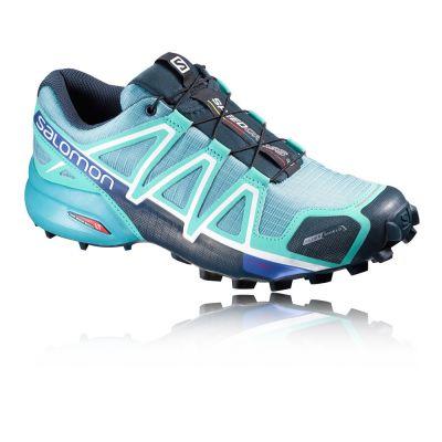 Salomon Speedcross 4 CS Trail L38309600 r.42