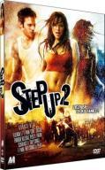 Step Up 2 [DVD]