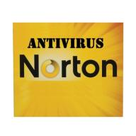 NORTON ANTYWIRUS ANTIVIRUS 2017 KLUCZ AUTOMAT 24/7