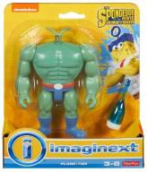 Imaginext Fisher Price Spongebob PLANKTON 24h