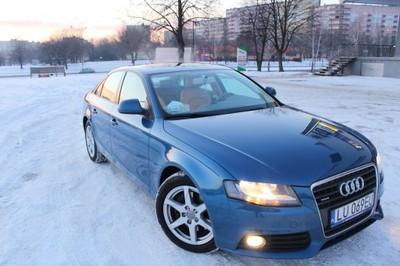 Audi A4 2 0tfsi 264km Quattro Skora Bogata Wersja 6685929952 Oficjalne Archiwum Allegro