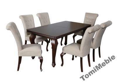 Tanie Meble Zestawy Producent Stoły Krzesła 5656968606 Oficjalne