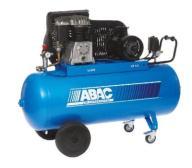 KOMPRESOR SPRĘŻARKA ABAC PRO B5900B/270 CT5,5 400V