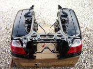Kufry Honda GL1800 Gold Wing