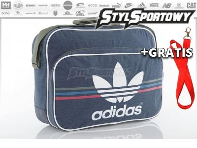 Adidas Torba Airline Jersey NS