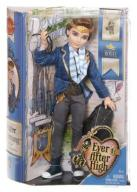 Ever After High Royalsi Dexter Charming CBT34