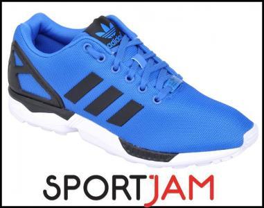 Buty adidas ZX Flux M21328 R.45 13 SportJam