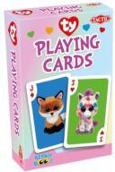 Ty Beanie Boos karty do gry