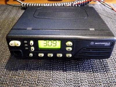 Wybitny Motorola GM600 - 6595342988 - oficjalne archiwum allegro QO98