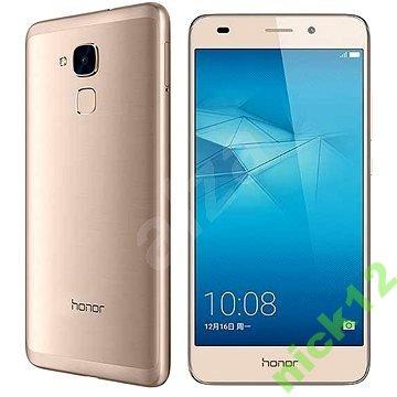 Huawei Honor 7 Lite Zloty Poznan Glogowska 61 6588583496 Oficjalne Archiwum Allegro