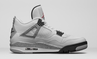 Nike Air Jordan IV 4 retro grey r. 36-40 od firmy