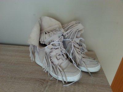 d9cda2740f90 sneakers z frędzlami wzór casadei - 6361743641 - oficjalne archiwum ...