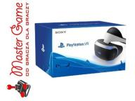 Sony PlayStation VR - Master-Game - Łódź MAMY!
