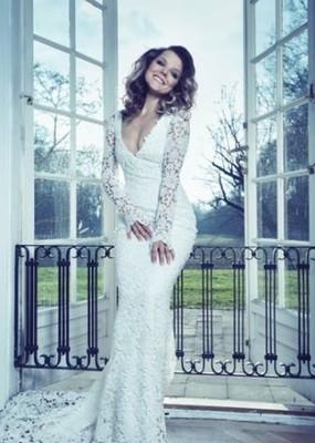 Suknia ślubna Viola Piekut Loren Ii 40 42 6925805391 Oficjalne