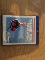 Thank You for playing - Edycja Specjalna Blu-Ray