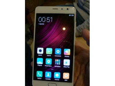 Xiaomi Redmi pro stan bdb biały