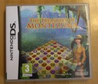 The Treasures of Montezuma DS