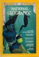 NATIONAL GEOGRAPHIC 1969 July /vol.136 no.1/