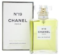 CHANEL NO.19 EDP 100ML ORYGINAŁ NO 19 NO.19