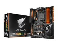 OUTLET Gigabyte GA-AX370-GAMING K7 DDR4 Socket AM4