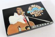 ELVIS PRESLEY kasety magnetofonowe 3 szt J221