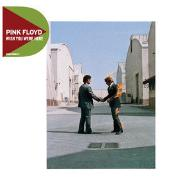PINK FLOYD - WISH YOU WERE HERE CD FOLIA REMASTER